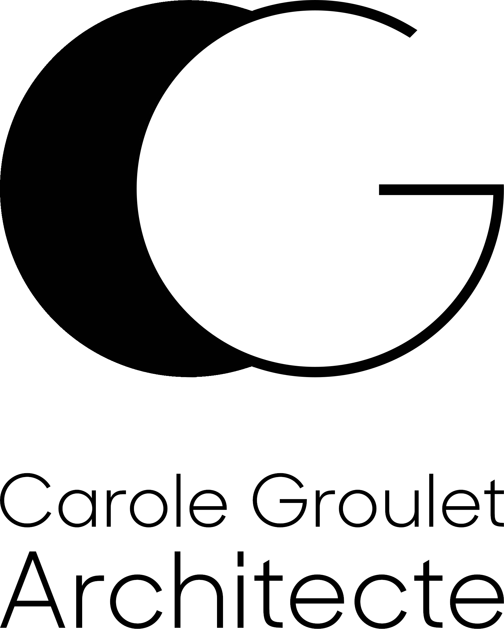 Carole Groulet Architecte